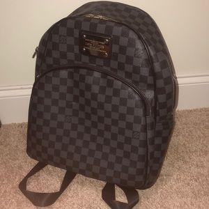 R E P Louis Vuitton backpack
